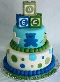 This one can be used for a 1st birthday or even a babyshower