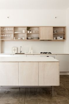 Kitchen (The Design Files)