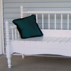30 Fabulous Reuses & Repurposes for Old or Recalled Cribs