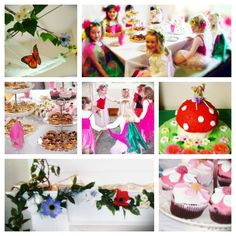 Greatfun4kids: Fairy Party