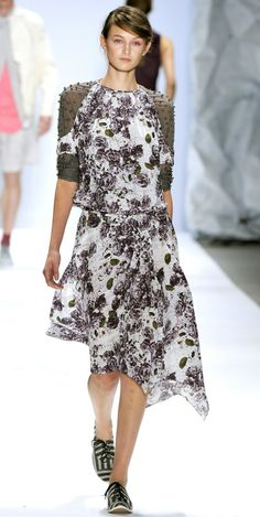 #RichardChai via style.com #NYFW