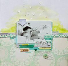 Scrap Sweet Scrap - love this page