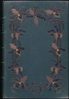 French 19th-Century Bindings: the Collection of William A. Spencer.