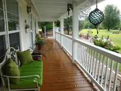 Quite a spacious porch indeed! Mobile home living has plenty of appeal. Double Wide Mobile Homes Interior | Mobile Home Living's newest featured home is a newer double wide ...