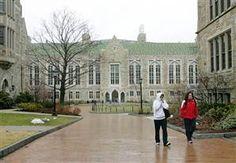 College freshmen face major dilemma