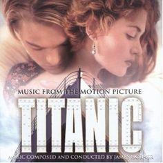 Titanic Soundtrack by James Horner