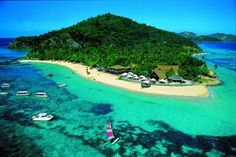 Fiji please