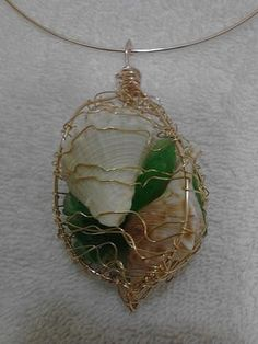 Bonnie Angela Jewelry - Wholesale | Sea Glass