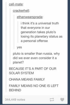 this.  #TeamPluto