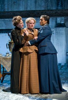 three sisters chekhov essay