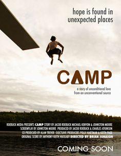 Camp - Christian Movie/Film on DVD. http://www.christianfilmdatabase.com/review/camp/
