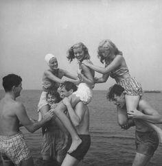 .#vintage #summer #retro #beach