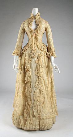 Dress (1883)