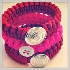 Happy #ValentinesDay from Peace Cord®! Enjoy 10% off ALL orders thru 2/15 with promo code VDAY13. #love #red #pink #vday