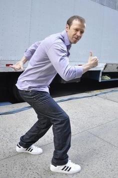 <3 Donnie Wahlberg <3