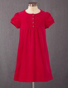 Pretty Pintuck Dress
