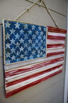 great flag for the 4th of July