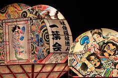 Hirosaki Neputa #1 - Hirosaki, Aomori