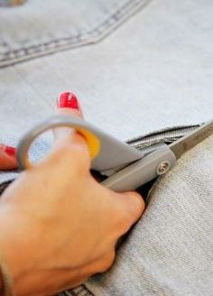 3 cutoff shorts you can DIY!