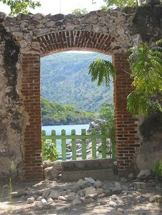 "Haiti  ""Travel is more than the seeing of sights; it is a change that goes on, deep and permanent, in the ideas of living."" – Miriam Beard"