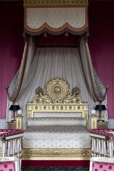 Versailles: Marie Antoinette.