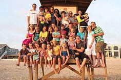 beach idea, at the beach, famili photo, beach photo