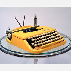 Just think what great stories you could write with this!