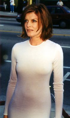 rene russo, hair cut, hair inspir, style pinboard, hairstyl idea, russo hairstyl
