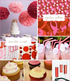 baby shower theme for girls 2