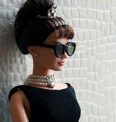 Barbie- love Miss Audrey