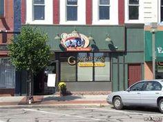 Gatsby's::Bay City, Michigan Restaurants