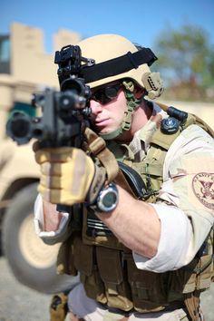#EOD :: Navy EOD Team Member ::