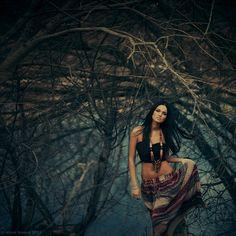 Beautiful, love the style! Photography copyright Alina Troeva on 500px