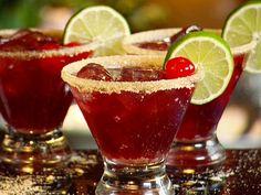 cherry pie cocktail recipe