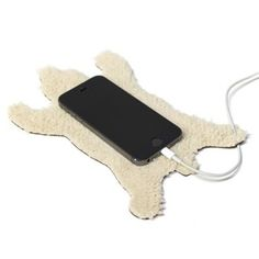The perfect resting place for your iPhone or tablet, the Snoozz is handcrafted by Revolution Design House in Portland.