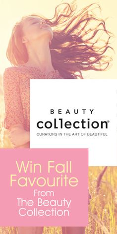 Enter Here to #Win Fall Favorites from The #Beauty Collection! #skincare #makeup #contest VALID UNTIL DEC 12