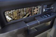 2012 Dodge Ram 1500 Mossy Oak Edition