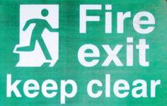 Safety Signs & Symbols, Boster, Kobayashi & Associates
