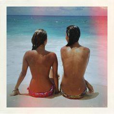 beaches, friends, the kiss, surfboard, girlfriend, at the beach, summer girls, hello summer, tan