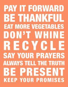 :) good rules