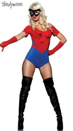http://www.yandy.com/Tangled-Web-Costume.php