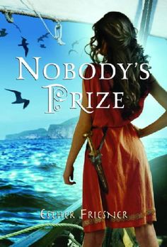 Sequel to Nobody's Princess, Nobody's Prize by Esther Friesner