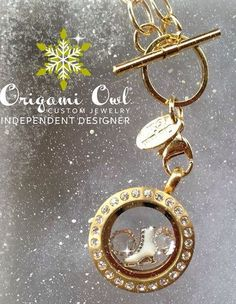 Origami Owl has everything you need to make your Holidays Shine! Click on the pic to see our 2014 Holiday charms, lockets and window plates.