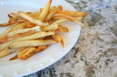 These are the best frozen french fries EVER!