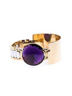 Shop now: Delfina Delettrez Bracelet