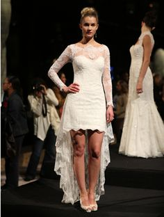 6 Wedding Dresses With Sleeves (Hot Trend Alert!)   The Knot Blog – Wedding Dresses, Shoes,  Hairstyle News  Ideas