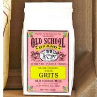 Enter for a chance to win one bag of 2-pound grits from Old School Mill, as featured in our March issue! #sweeps