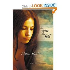 Alicia Rasley - The Year She Fell