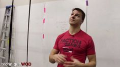 Gymnastic Pullovers for CrossFit - Technique WOD