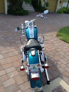 Harley Davidson on Pinterest | Harley Davidson Motorcycles, Ghosts and